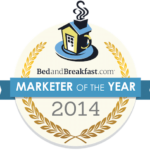 Todd Allen awarded B&B Marketer of the Year