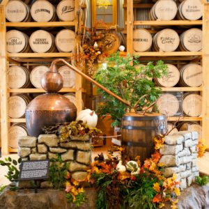 Bachelor Weekend with Bourbon Distillery in Bardstown, Kentucky