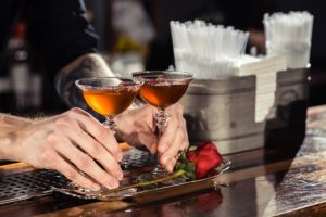 bourbon cocktails at Bardstown restaurants
