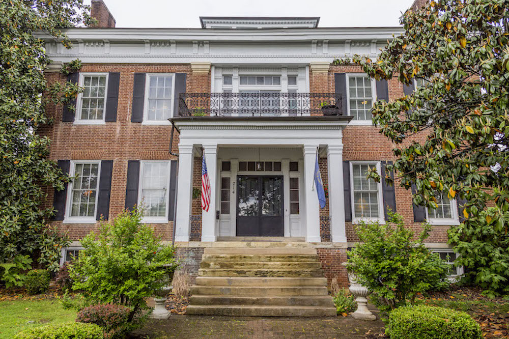 10 Reasons to Stay at our Bardstown KY Bed and Breakfast.