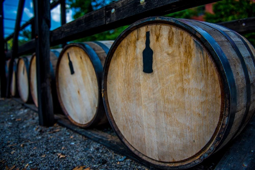 Bardstown Kentucky Distilleries