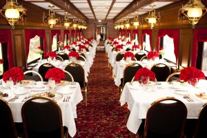 My Old Kentucky Dinner Train Bardstown